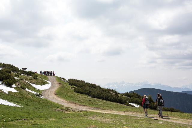 Reinswald, Sarntal, Südtirol
